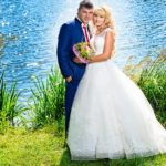 Wedding photo Danilovich Andrei